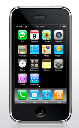 Apple ordering 15 million iPhone 3Gs