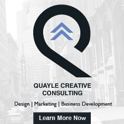 Work with Quayle Creative Consulting