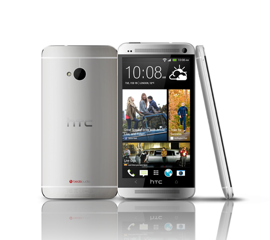 Hands On: HTC One For Verizon Wireless