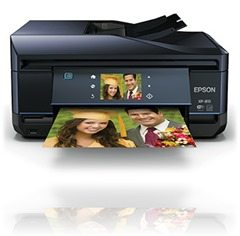 Epson Expression (XP) Premium-810 Small-in-One
