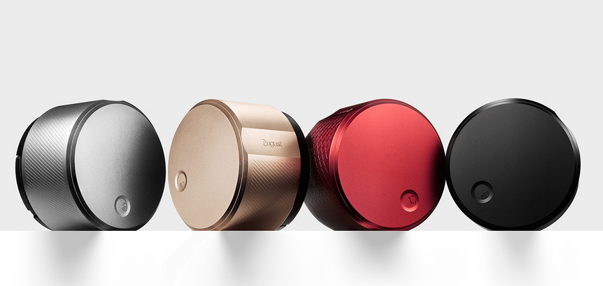 Hands on Review: August Smart Lock