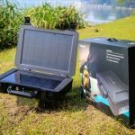 Renogy Rethinks Mobile Energy with the Phoenix – an All-in-One Solar Powered Generator Briefcase